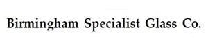 Birmingham Specialist Glass Co